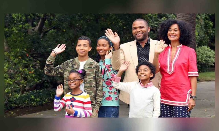 (Unaired) Trump Insulting Episode of Black-ish Season 4 Releases on Hulu