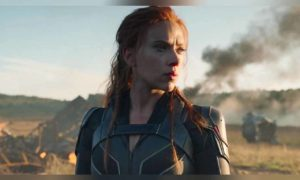Black Widow Fans Demand To Not Launch The Film on Disney Plus