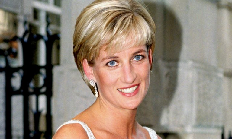 Princess Diana Musical to Release on Netflix Before Live Audience