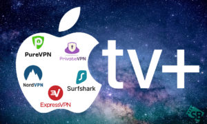 5 Best VPNs for Apple TV in 2020 & How to [Easily] Set up an Apple TV VPN