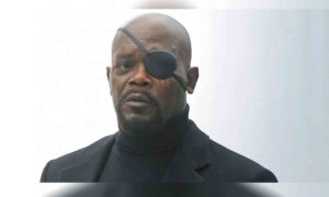 Samuel L. Jackson Coming To MCU For Nick Fury Disney+ Show