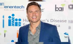 *SPOILER ALERT* Lucifer Newcomer Scott Porter To Play Detective From Dan's Past