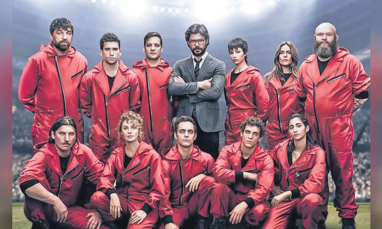 Which Money Heist Character is Your Match? Based On Your Zodiac Sign