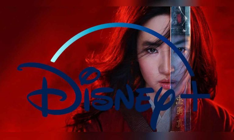 Almost 70% Rise in Disney Plus Downloads Post Mulan Release