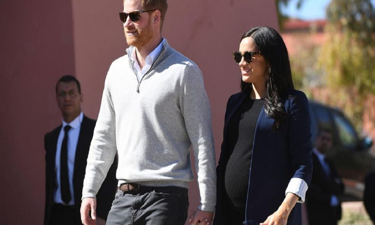 Netflix Signs Multiple Year Contract With Prince Harry and Meghan Markle