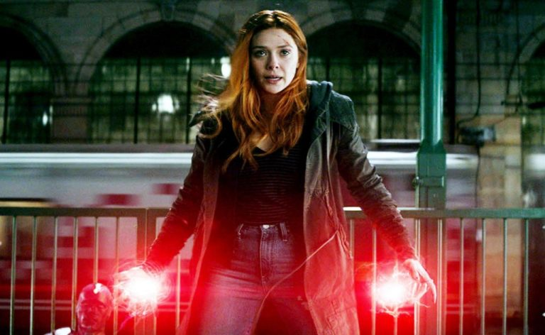 Elizabeth Olsen Bullied on Social Media By Toxic Marvel Fans