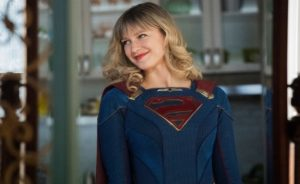 Supergirl to End With Season 6