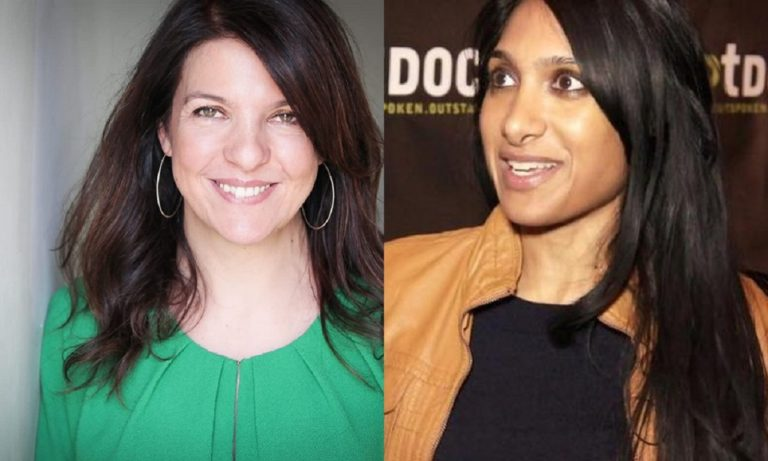 The Witcher Director Geeta Patel Replaced by Louise Hooper