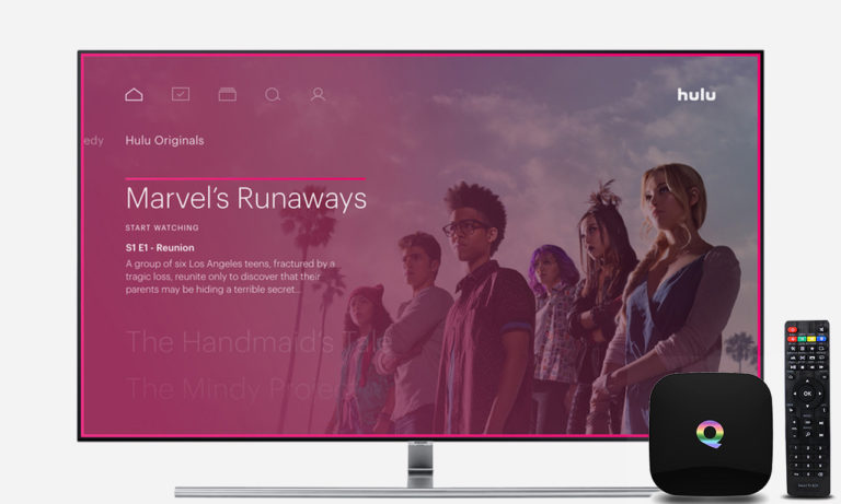 How to Watch Hulu on Android Outside the USA [2020]