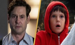 Uncle Henry in Haunting of Bly Manor is the Kid from E.T!