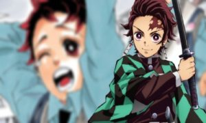 "Japanese Anime ""Kimetsu no Yaiba"" Breaks Records – 10.7 Billion Yen in 10 Days"