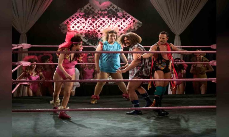 Netflix Cancels Glow Final Season Due to Covid-19
