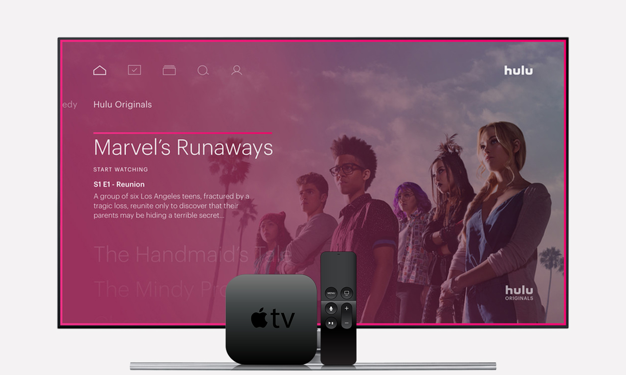 How to Watch Hulu on Apple TV in 2021