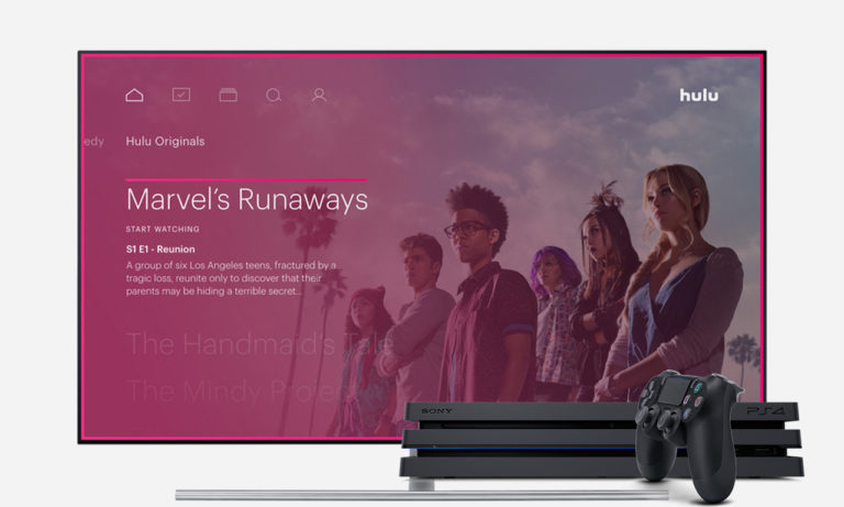 How to Get Hulu on PS4 Outside the USA [Nov. 2020]
