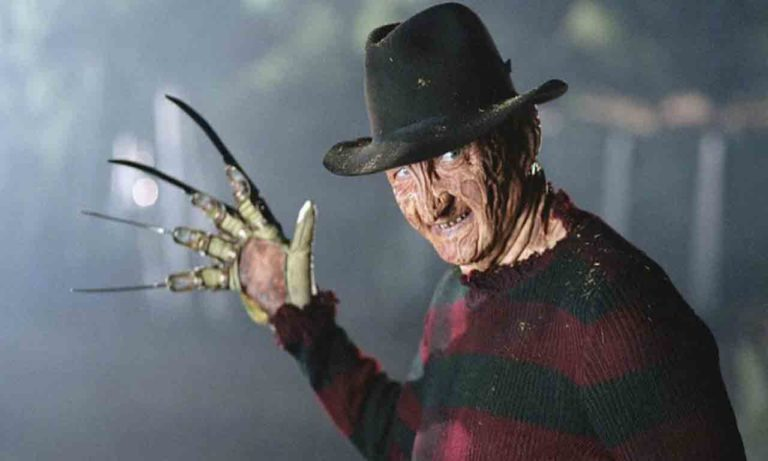 Robert Englund Might Feature in New Nightmare On Elm Street Movie