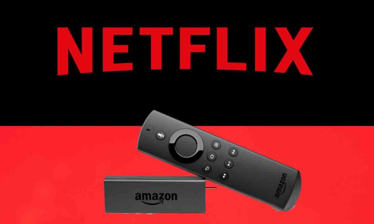 How to Get American Netflix on Firestick [2020]