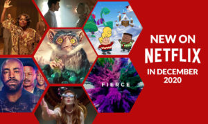 Everything New on Netflix in December 2020