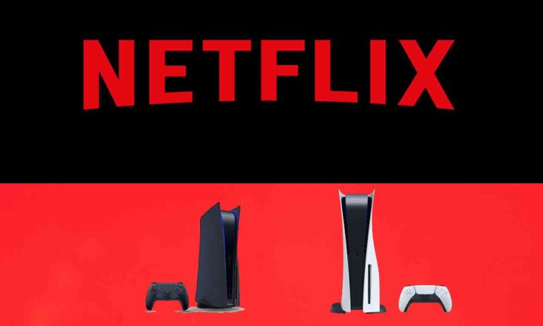 How to Get American Netflix on PS4 or PS5 [2020]
