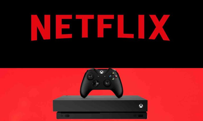 How to get american netflix on xbox