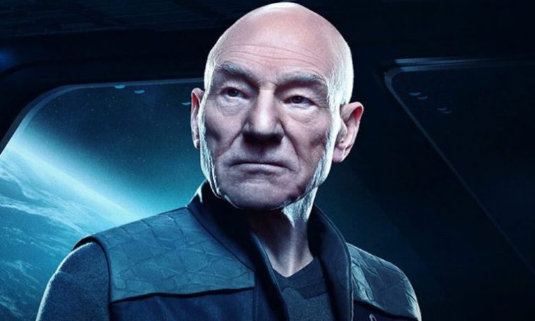 Netflix to Feature Star Trek's Discovery And Picard