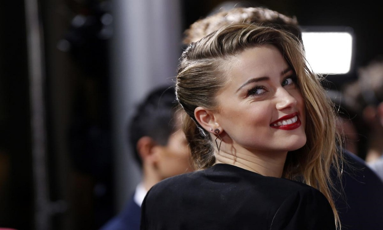 Amber Heard Is A Monster, A Gold Digger Looking For Any Opportunity! Says Raul Julia Jr. : SB Originals