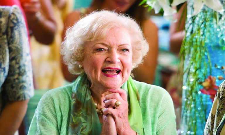 At 99 Betty White Runs 'A Mile Each Morning' – Reveals Her Upcoming Birthday Plans!