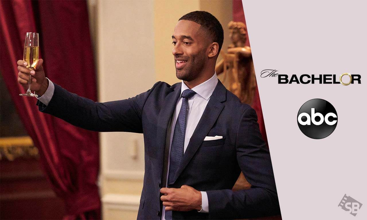 How to Watch The Bachelor Online Anywhere