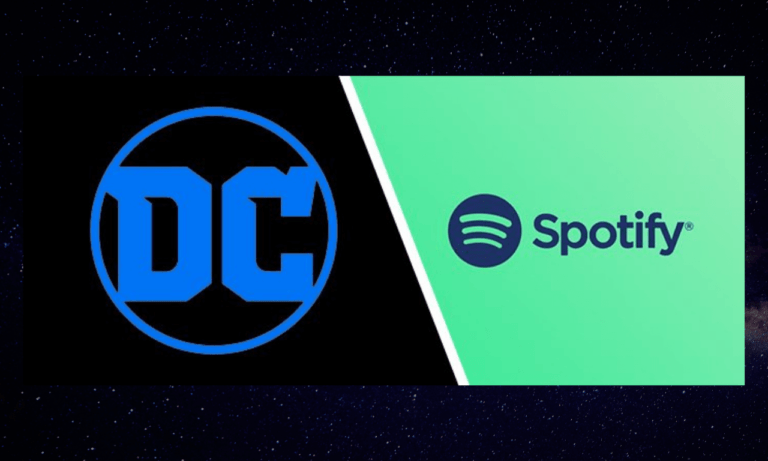 DC Joins With Spotify for Batman, Joker, Wonder Woman & Many More Podcasts