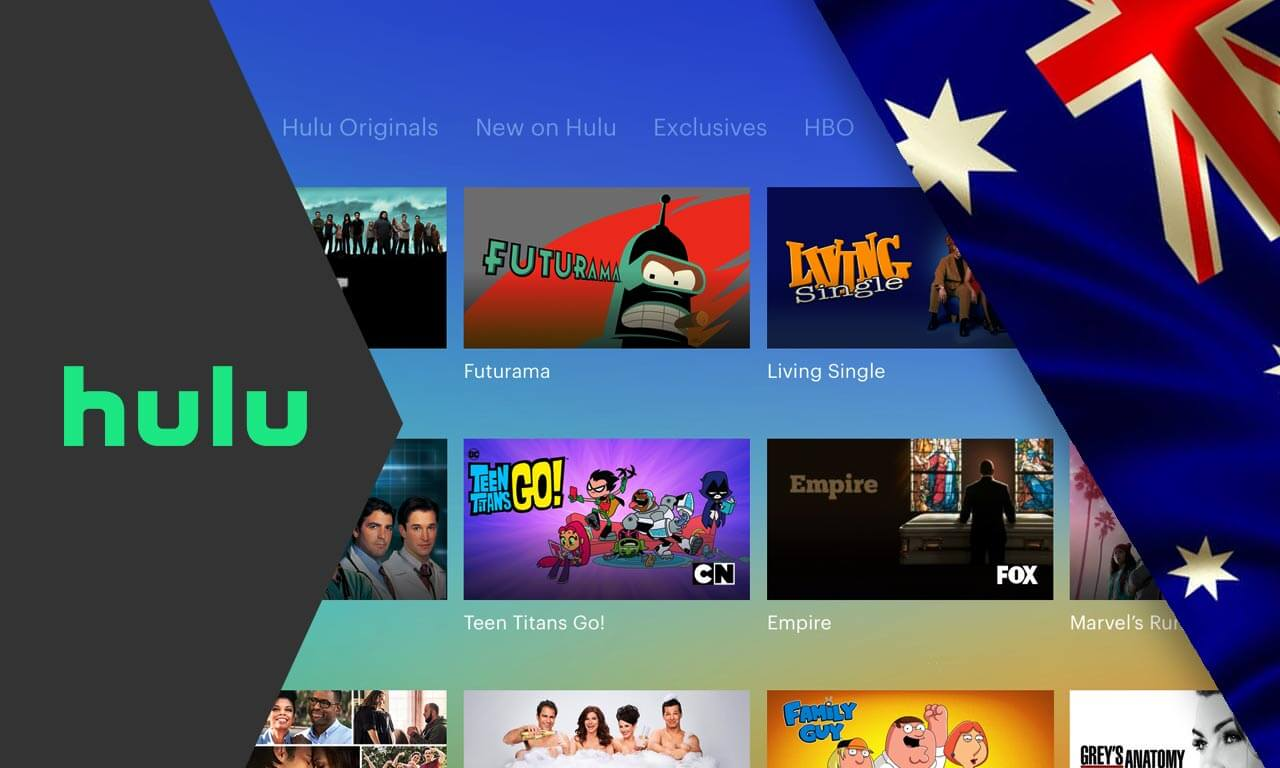 How to Watch Hulu in Australia [Updated August 2021]