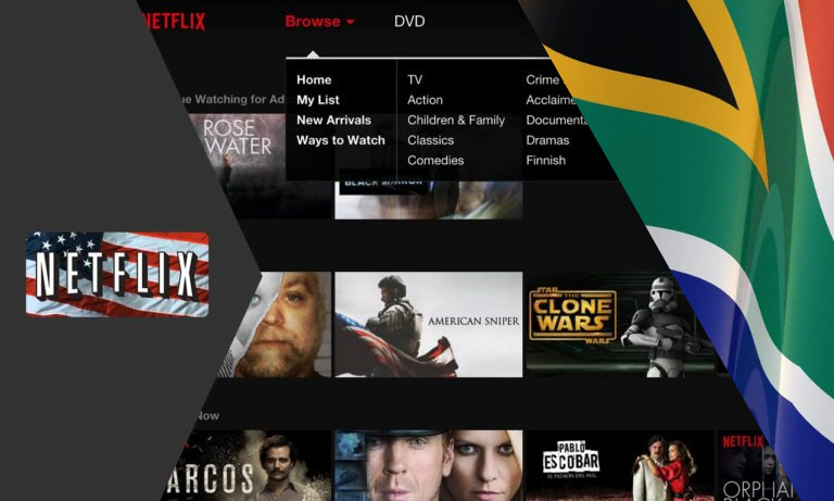 American-Netflix-south-africa