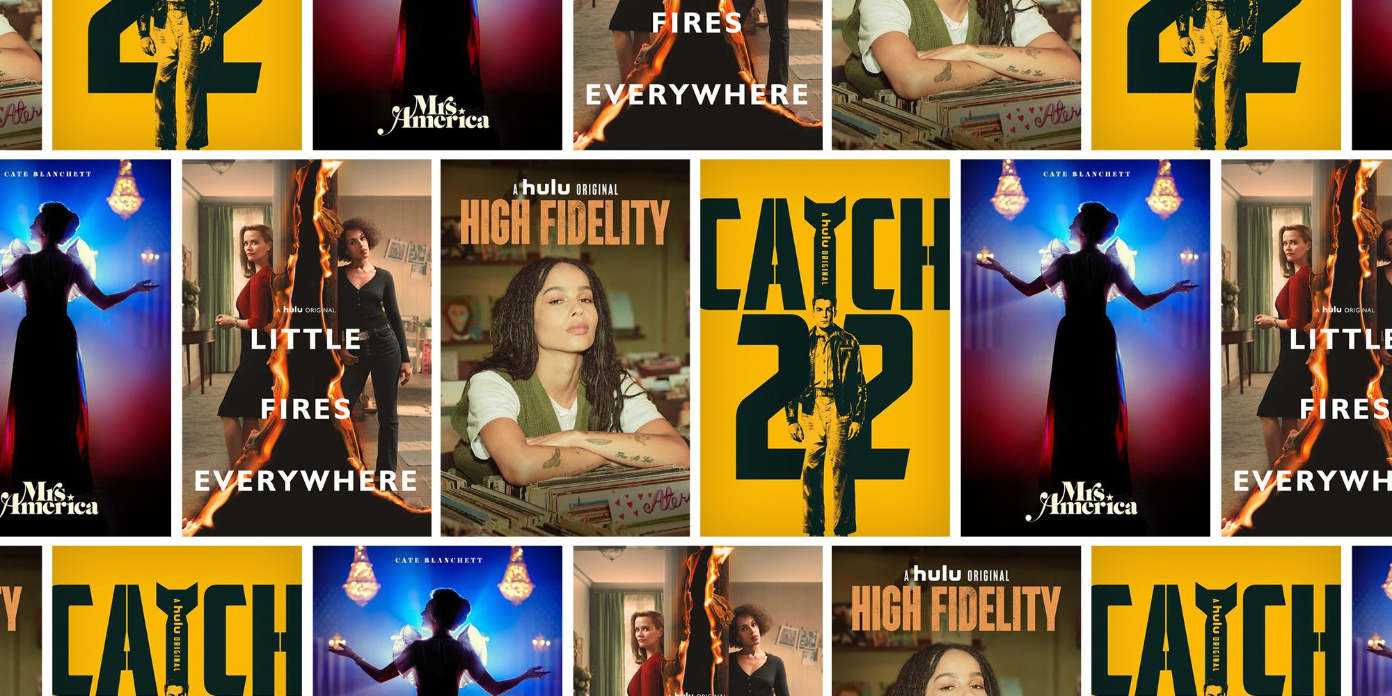 78 Best Shows on Hulu Right Now!