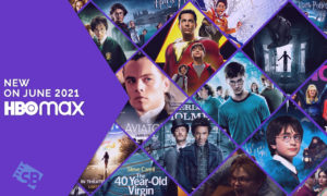 Everything New on HBO Max in June 2021