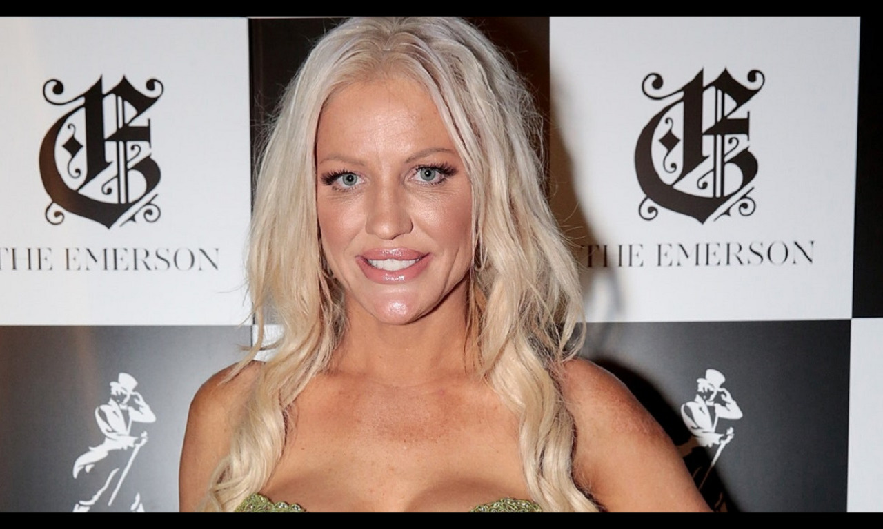 Brynne Edelsten – Australian socialite and reality TV star claims to fight drug possession and trafficking charges.