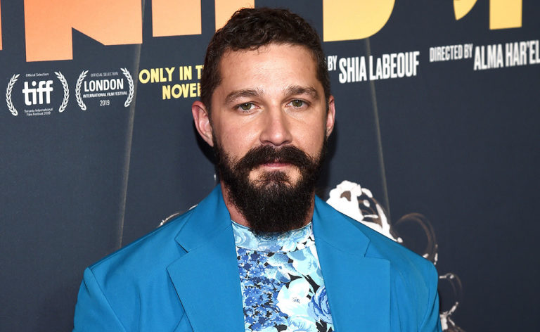 Shia LaBeouf Charged with Battery and Petty Theft After Allegedly Using Violence Against Man in June