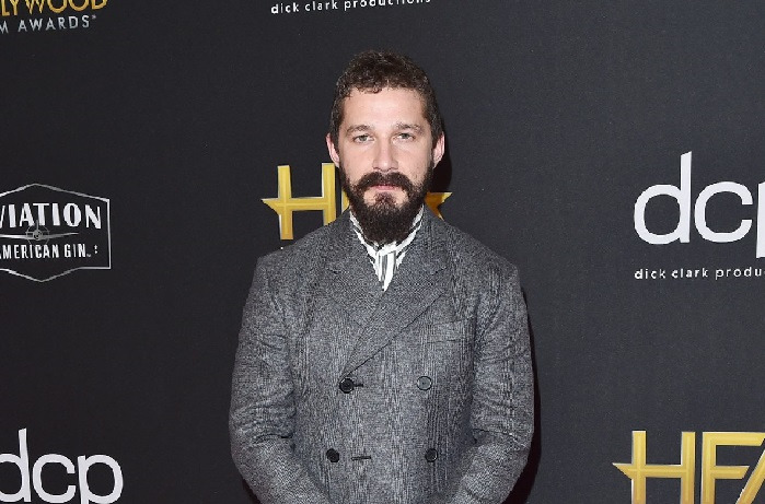 Shia LaBeouf Ordered by Judge to Attend Therapy and Anger Management Amid Battery and Theft Case