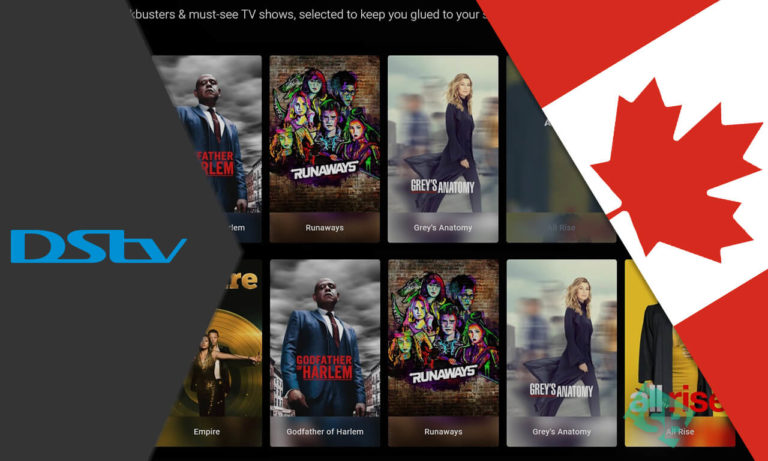 How to watch DStv in Canada