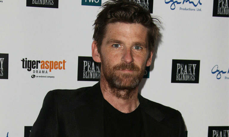 Peaky Blinders' Star Paul Anderson Set For WWII Action Movie 'Immortal