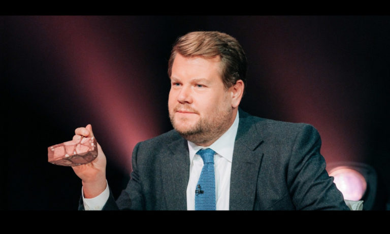 the late late show petition against james corden