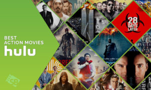 The List of Best Action Movies on Hulu to Watch Right Now