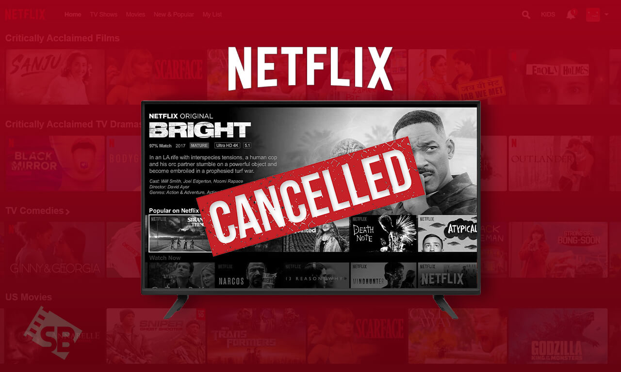 How to Cancel Netflix Subscription/Membership in Canada