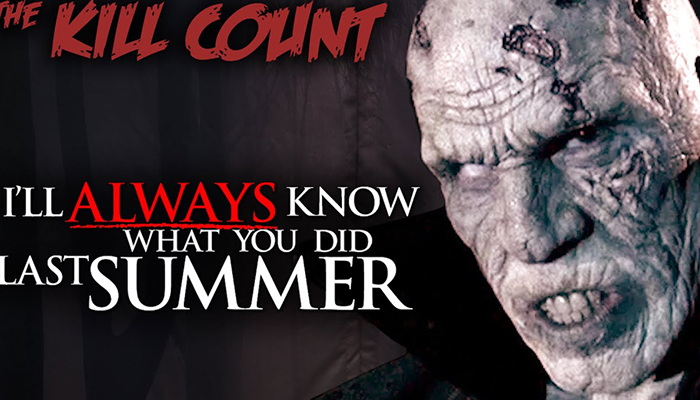 I'll Always Know What You Did Last Summer (2006)_