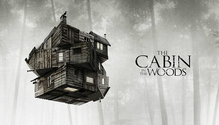 The Cabin in the Woods (2011)_