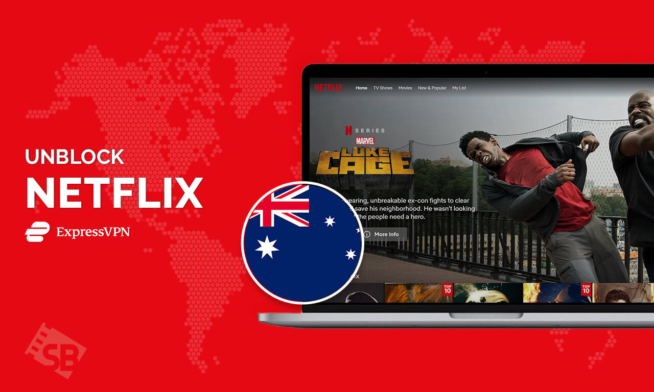 ExpressVPN Netflix Review & Step-by-step Guide for Australia