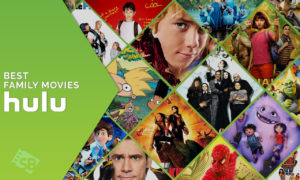 Best Family Movies on Hulu to Watch Right Now