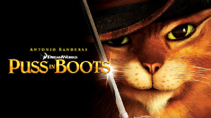 puss ini the boots