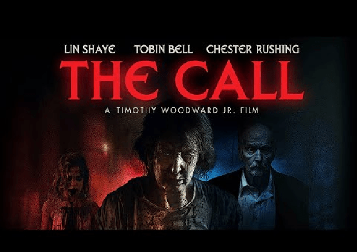 The Call (2020)