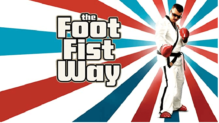 The Foot fist