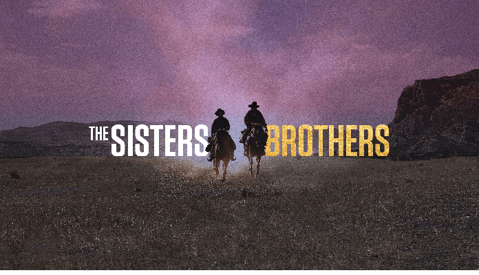 the sister's brother