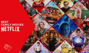 26 Best Family Movies On Netflix | Kids & Family Movies 2021