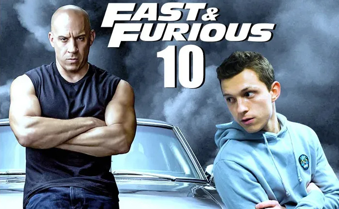 Fast and Furious 10